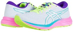 GEL-Excite(r) 7 (Polar Shade/White) Women's Running Shoes