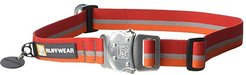 Top Rope Collar (Kokanee Red) Dog Collar