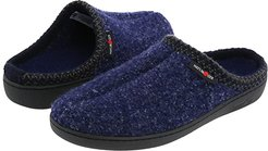 AT Classic Hardsole (Blue Speckle) Slippers
