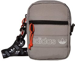Originals Festival Bag Crossbody (Dove Grey) Bags