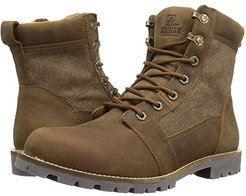 Thane (Gold) Men's Lace-up Boots