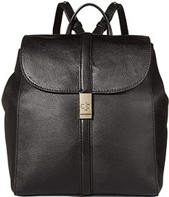Newbury Sadie Backpack (Black) Backpack Bags