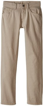 Brady Slim Jeans in Birch (Big Kids) (Birch) Boy's Jeans