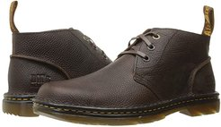 Sussex (Dark Brown Bear Track) Men's Work Lace-up Boots