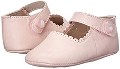 Mary Jane Baby (Infant) (Pink) Girl's Shoes