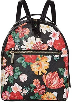 Anouk Backpack (Roma Print) Backpack Bags