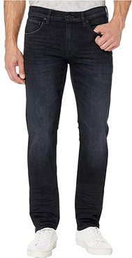Blake Slim Straight Zip in Expansion (Expansion) Men's Jeans