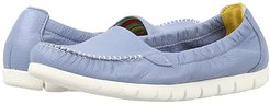 Sunny (Periwinkle) Women's Shoes
