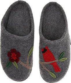 Angela (Schiefer) Women's Slippers