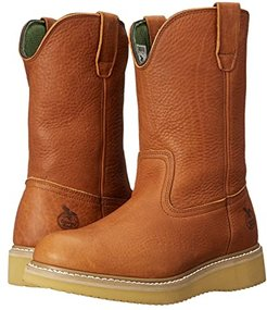 G5153 12 Wellington (Barracuda Gold) Men's Work Pull-on Boots
