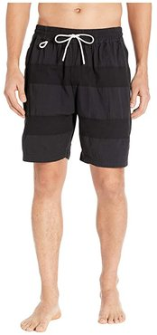 Alf Shorts (Black) Men's Shorts