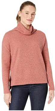 Laina Sweater (Andesine Heather) Women's Sweater