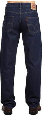 550tm Relaxed Fit (Rinse) Men's Jeans