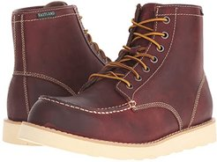 Lumber Up (Oxblood) Men's Lace-up Boots