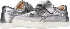 The Hub (Toddler/Little Kid) (Rich Silver) Boy's Shoes