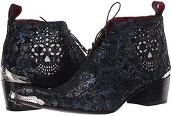 Day of the Dead Chukka Boot Sylvian (Multi) Men's Shoes