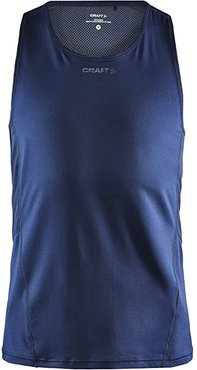 ADV Essence Singlet (Blaze) Men's Clothing