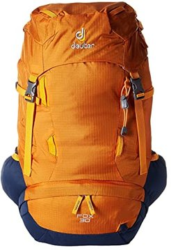 Fox 30 (Mango/Midnight) Backpack Bags