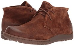 Nigel Chukka (Rust Distressed) Men's Lace-up Boots