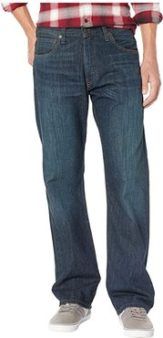 569(r) Loose Straight Fit (Kale) Men's Jeans