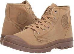 Pampa Hi (Woodlin) Men's Lace-up Boots