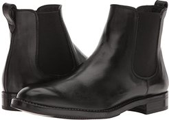 Pull-On Boot (Black) Women's Boots