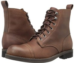 Jayce (Brown) Men's Lace up casual Shoes