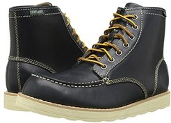 Lumber Up (Navy) Men's Lace-up Boots