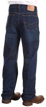 1520 Fit Jean (Dark Rinse Denim) Men's Jeans
