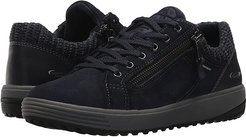 Madrigal (Indigo Suede) Women's Lace up casual Shoes