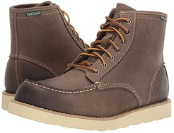 Lumber Up (Grey) Men's Lace-up Boots