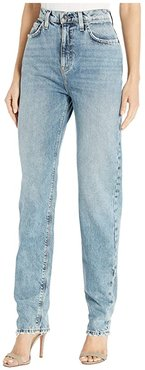 Elly Extreme High-Rise Tapered in Undo (Undo) Women's Jeans
