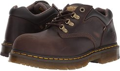 Hylow Steel Toe (Gaucho) Lace up casual Shoes