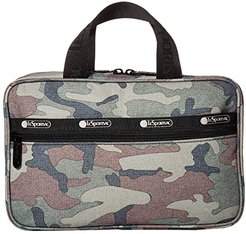 Candace Cosmetic Carrier (Camo) Bags