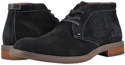 Chase (Black) Men's Lace-up Boots