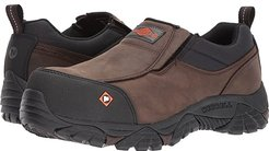 Moab Rover Moc CT (Espresso) Men's Industrial Shoes