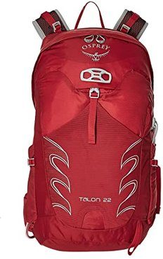 Talon 22 (Martian Red) Backpack Bags