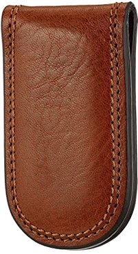 Dolce Collection - Money Clip (Amber) Wallet