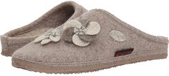 Flora (Natural) Women's Slippers
