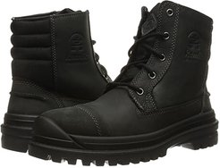 Griffon (Black) Men's Lace-up Boots