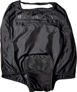 Sympatico/Torq Carry-On Luggage Cover (Black) Luggage