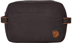 Travel Toiletry Bag (Dark Grey) Travel Pouch