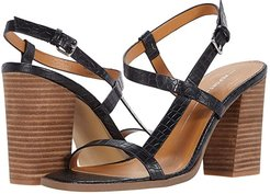 Carly (Black) Women's Shoes