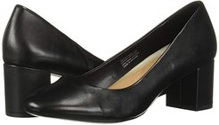 Eye Candy (Black Leather) Women's Shoes