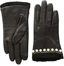 Indian Pearl Gloves (Echo Black) Extreme Cold Weather Gloves