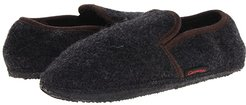 Andau (Charcoal) Slippers