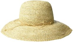 Genie Hat (Natural) Traditional Hats