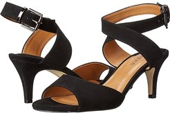 Soncino (Black) Women's Shoes