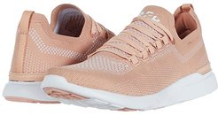 Athletic Propulsion Labs (APL) Techloom Breeze (Simply Rose/White) Women's Running Shoes