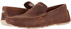 Henrick (Red Clay) Men's Slip on  Shoes